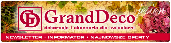 GrandDeco - newsletter - lato