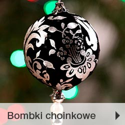 Bombki choinkowe