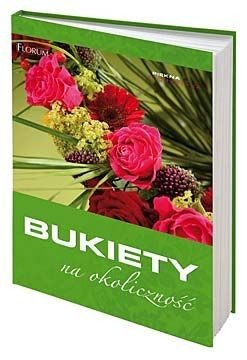 Book: Bouquets for special occasions - catalogue