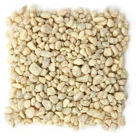 Colourful pebbles 200 g - cream