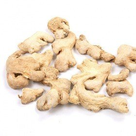 Decorative ginger 100 g , ca. 10/pkg