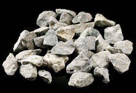 Decorative stones (2)  1 kg