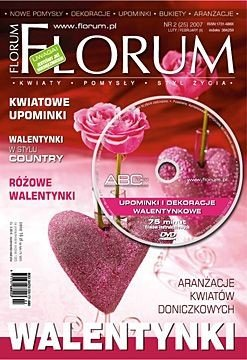 FLORUM 02 (25) 2007 (without DVD)
