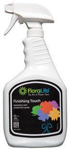 Fixer for bouquets Finishing Touch - OASIS - 1 litr - spray