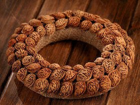 Gift from nature wreath 25-30cm