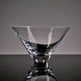 Glass lantern ''Martini''