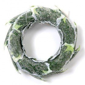Green wreath 12,5 cm