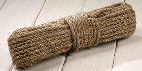 Hemp Rope 6mm/5m