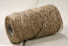 Hemp string 100g ca.40m