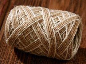 Jute string Jacob Collection 0.5cm/500 cm