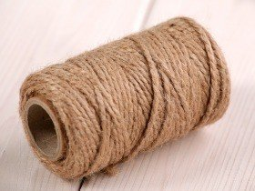Jute string Jacob Collection 100g ca.50m