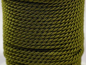 Olive Decorative Cord 5m