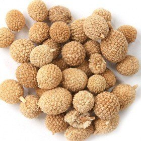 Potpourri – Bora fruits 30g  - natural ca. 0,5 l