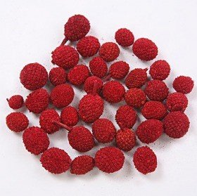 Potpourri – Bora fruits 30g - red ca. 0,5 l