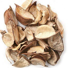 Potpourri – Husks 30g - natural ca. 0,5 l
