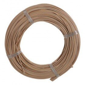 Rattan coil 1,7 mm 100 g - natural