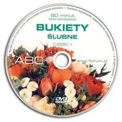DVD - Wedding Bouquets Part 2