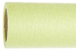 Decorative interfacing, W 20 cm, L 9 yd - light green PROMOTION