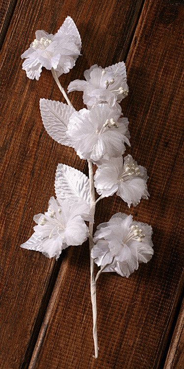 Wedding twig, 25 cm