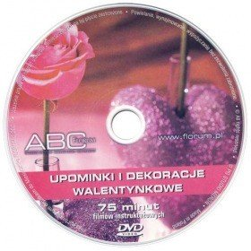 DVD - Valentines Day Dekorationen