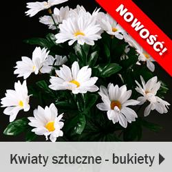 5e4bfb1b456b2a Kwiaty sztuczne - bukiety kwiatów ...