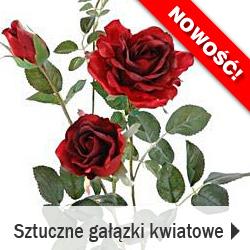 20ce8050f976ce Kwiaty sztuczne - bukiety kwiatów Sztuczne kwiaty - gałązki kwiatowe ...
