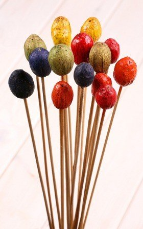 Amra mix of color on stick 12 pcs/pkg