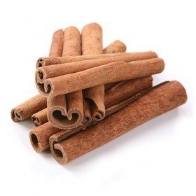 Aromatic cinnamon sticks 25 cm - 200g