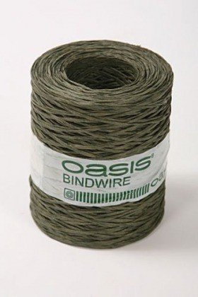 Bindwire Oasis-Smithers - Green
