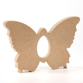 Butterfly for decorating 160/230 mm