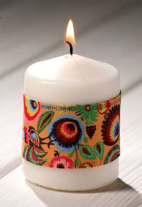 Candle 55/80mm