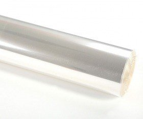 Cellophane 70 x 100 cm, transparent, 50 sheets/pkg