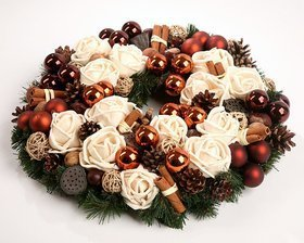 Christmas Arrangement 35-40 cm