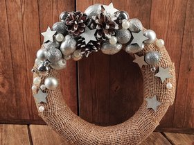 Christmas Wreath ca.30cm