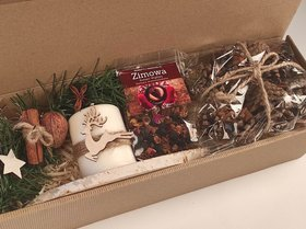Christmas gift Nature Set 8