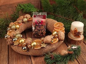 Christmas gift Set of fragrant Christmas