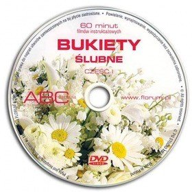 DVD - Wedding Bouquets Part 1