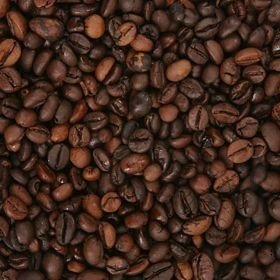 Decorative coffee beans 100 g