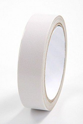 Double-sided transparent floristic adhesive tape 10 mm x 5