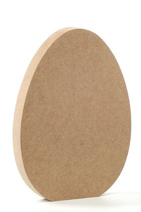 Egg for decorating 130/ 80 mm