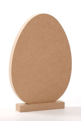 Egg giant for decorating 180/260 mm