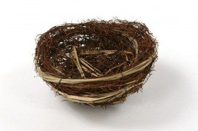 Fascine nest, diameter 9 cm, 12 pcs/pkg