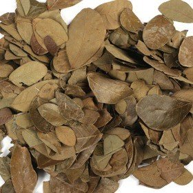 Natural leaves 30g ca. 0,5 l
