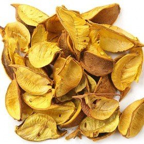 Potpourri – Husks 30g - yellow ca.0.5 l
