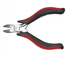Snips for wire 115 mm