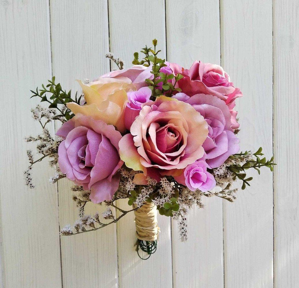 Bukiet Sztuczne Kwiaty Roze Pastelowe 40 Cm Kompozycje Wianki Kwiaty Sztuczne Wazonowe Wielkanoc 2021 Sztuczne Rosliny Kwiaty Sztuczne Letnie Rosliny Kwiaty Sztuczne Wiosenne Rosliny Bukiety Komopozycje